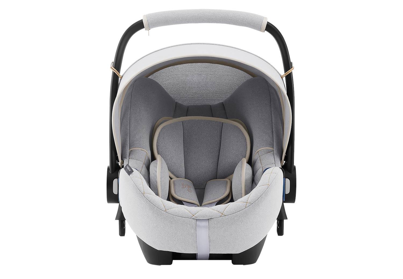 britax r mer baby safe i size. Black Bedroom Furniture Sets. Home Design Ideas