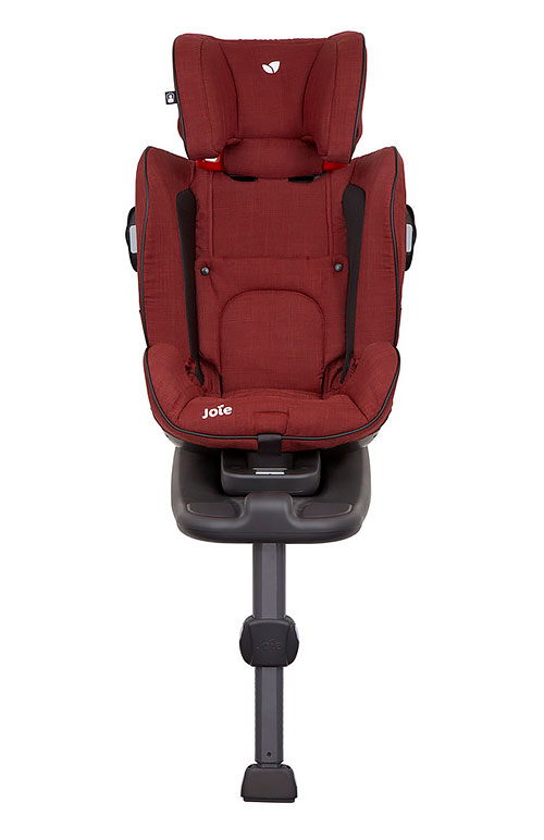 Joie Stages isofix front