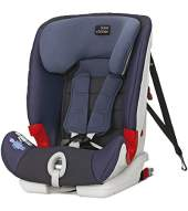 Britax Römer Advansafix Crown Blue (Trendline)