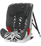 Britax Römer Advansafix Smart Zebra (Highline)