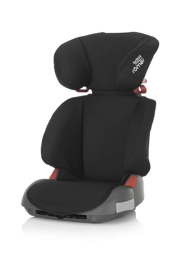 Автокресло Britax Romer Adventure Cosmos Black