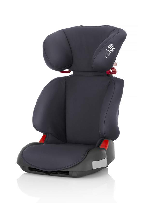 Автокресло Britax Romer Adventure Storm Grey