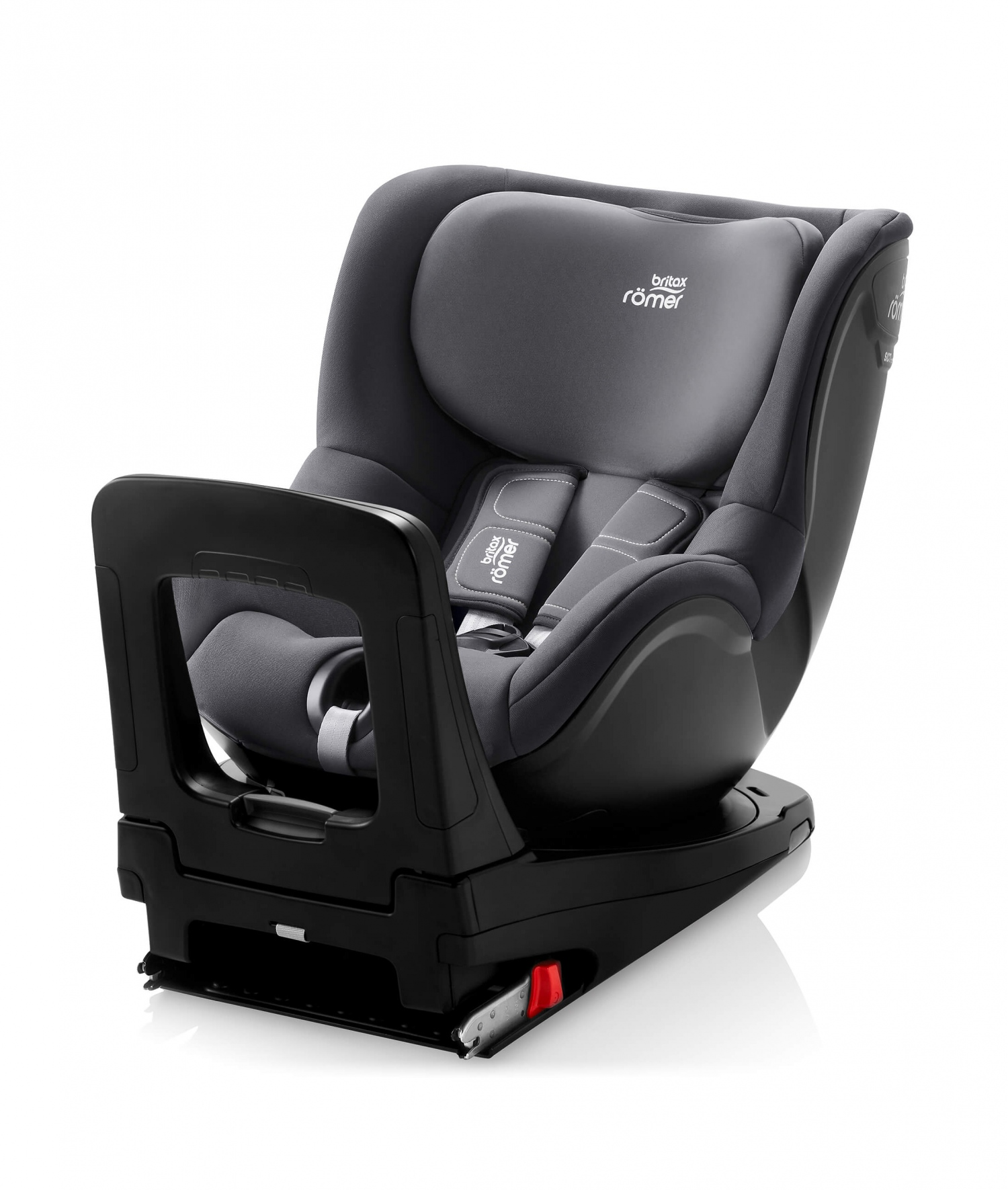 britax r mer dualfix m i size. Black Bedroom Furniture Sets. Home Design Ideas