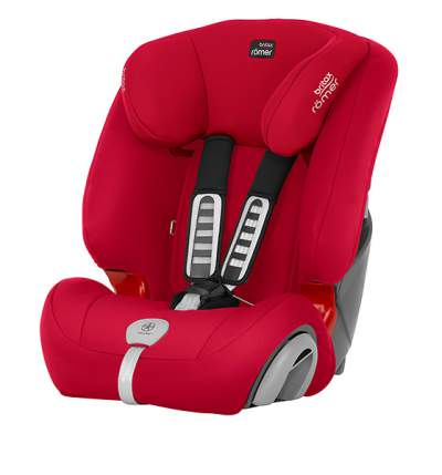 Britax Römer Evolva 1-2-3 Plus