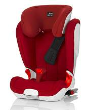 Britax Römer Kidfix II XP Flame Red