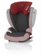 Britax Römer Kidfix SICT Magic Dots (Trendline)