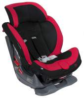 CarMate Swing Moon Black Red