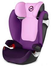 Cybex Solution M Grape Juice