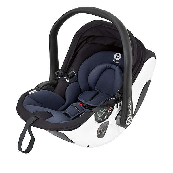 Автокресло Kiddy Evo-Lunafix Heaven (063)