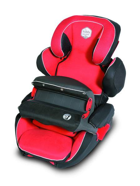 Автокресло Kiddy guardian pro 41-460-GP-E71