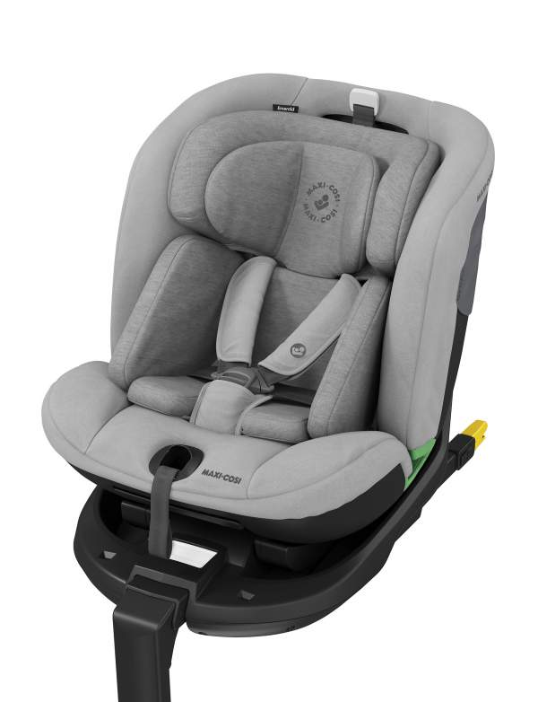 Автокресло Maxi-Cosi Emerald Authentic Grey