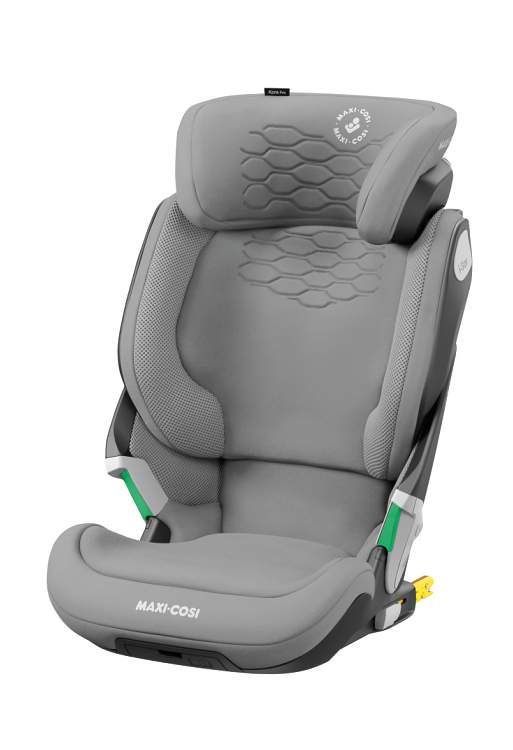 Автокресло Maxi-Cosi Kore Pro i-Size Authentic Grey