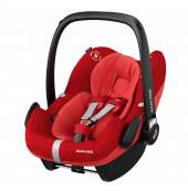Maxi-Cosi Pebble Pro i-Size Nomad Red