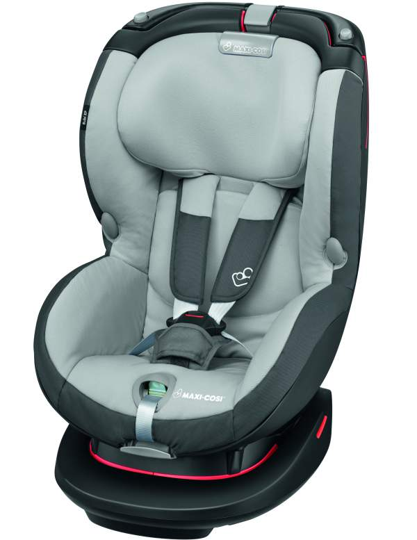 Автокресло Maxi-Cosi Rubi XP Dawn Grey
