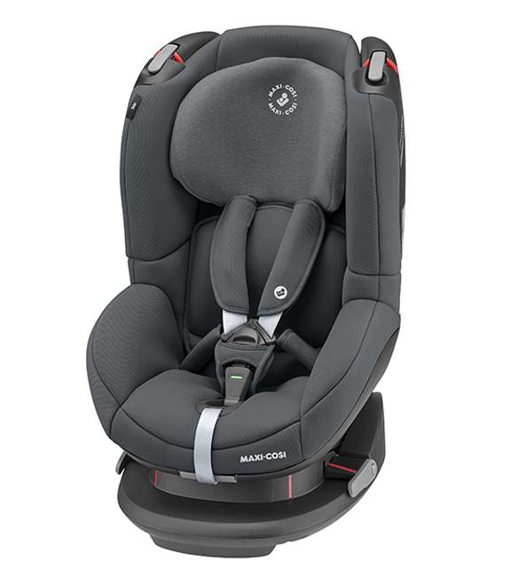 Автокресло Maxi-Cosi Tobi Authentic Graphite