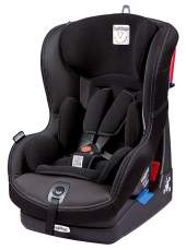 Peg-Perego Viaggio 0+/1 Switchable Black