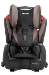 Recaro Young Sport Mocca