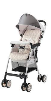 Aprica Magical Air Plus Grey