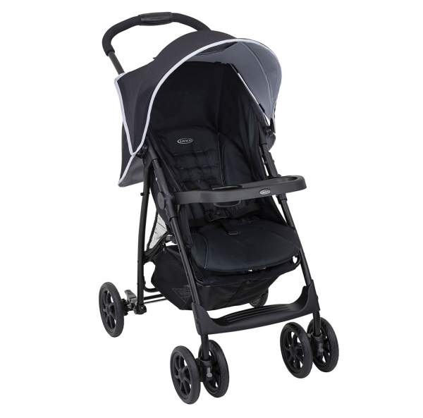 Коляска Graco Mirage Shadow