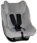 Lux Cover Летний чехол для Concord Ultimax, 2, 3, isofix, i-Size