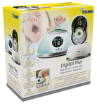 1Tomy Радионяня Digital plus TD350 белый