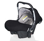 Baby 0+ Safe tech Asphalt (950)