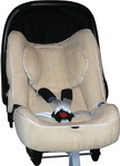 Lux Cover Летний чехол  для Britax Romer Baby-Safe plus