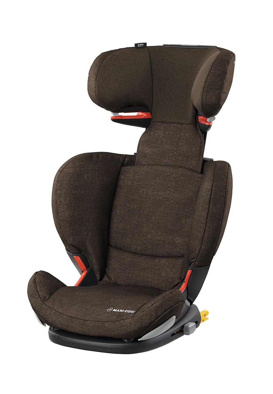 Автокресло Maxi-Cosi RodiFix AirProtect Nomad Brown