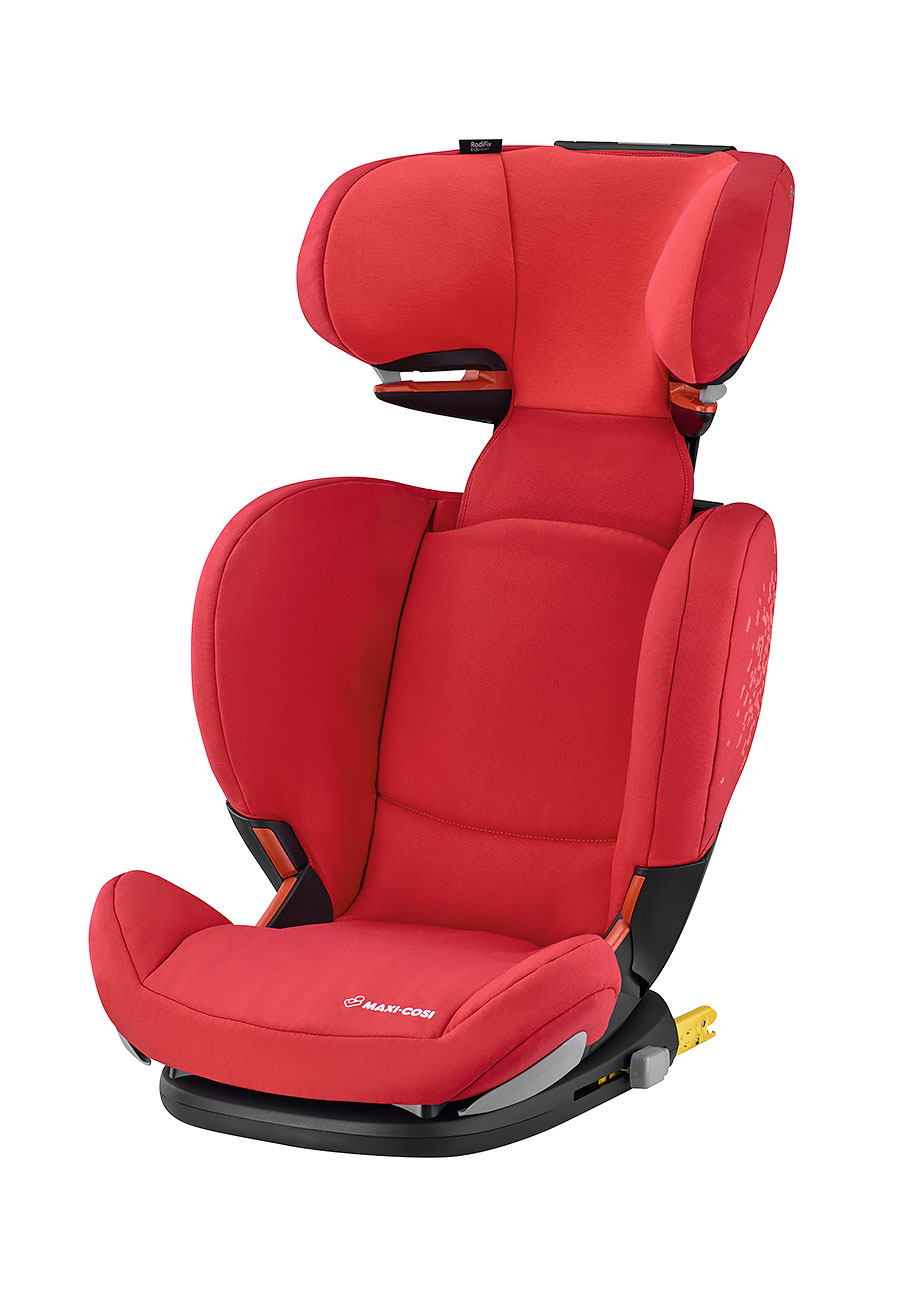 Автокресло Maxi-Cosi RodiFix AirProtect