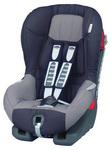 Автокресло Britax Römer King TS Plus
