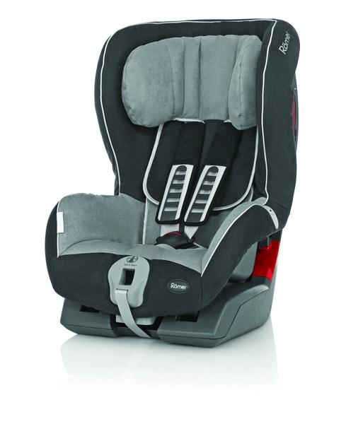 Автокресло Britax Romer King plus Bastian (Highline)