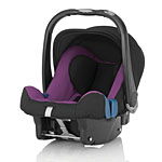 ������� ���������� Romer Baby-Safe plus SHR II