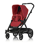 Britax GO Chili Pepper
