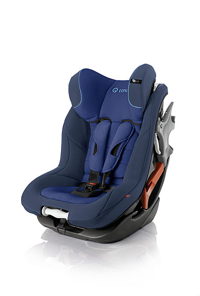 Автокресло Concord Ultimax Indigo