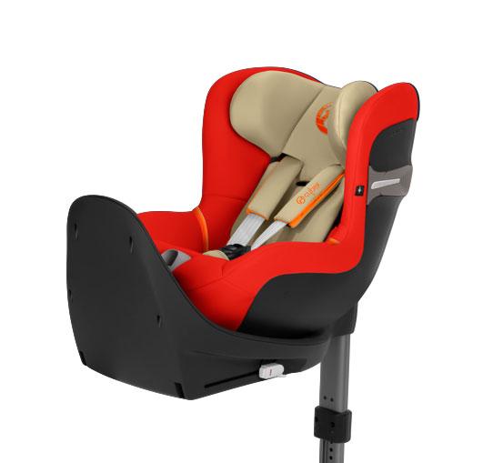 cybex sirona s i size. Black Bedroom Furniture Sets. Home Design Ideas