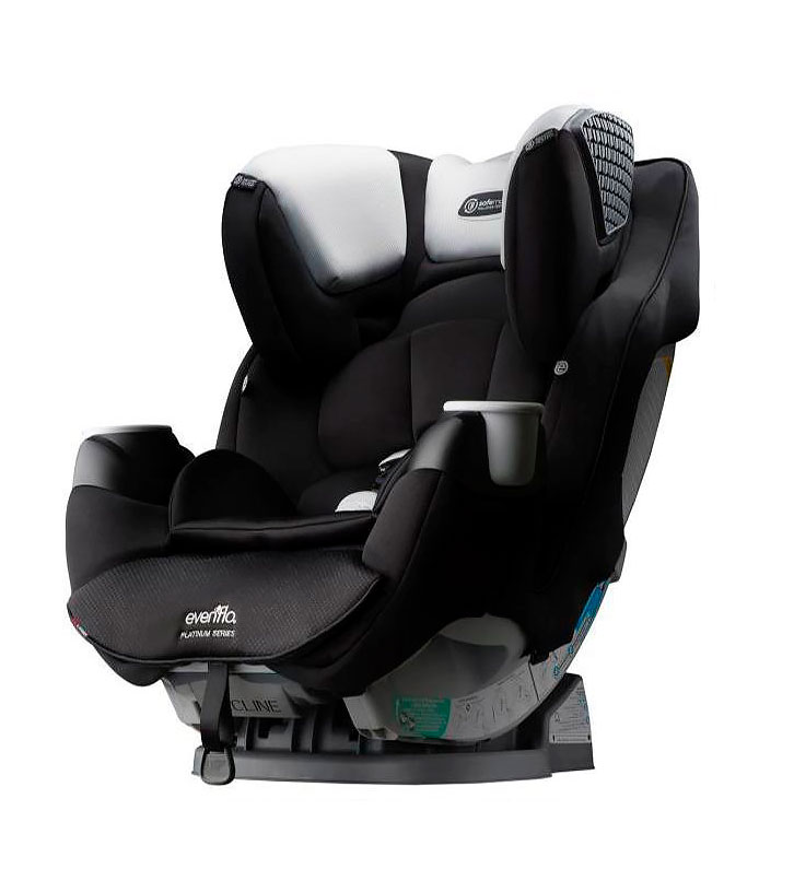Автокресло Evenflo SafeMax Platinum Series Shiloh