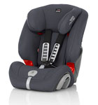 Автокресло Britax Römer Evolva 1-2-3 Plus