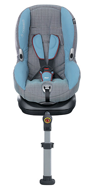 Автокресло Maxi-Cosi PrioriFix Adriatic Blue