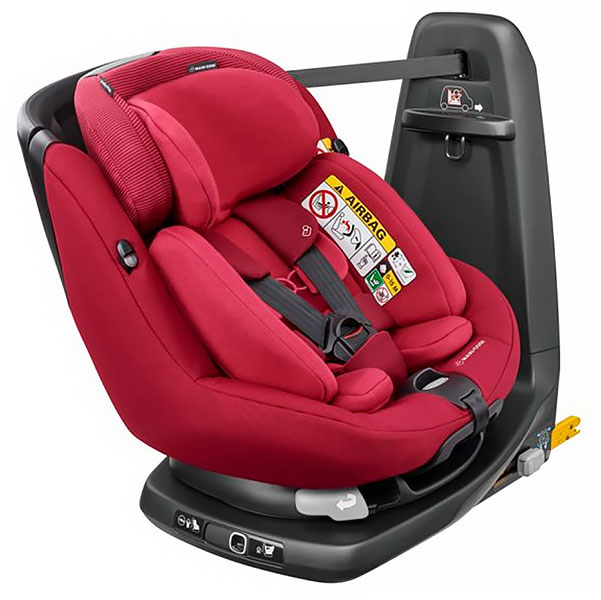 Автокресло Maxi-Cosi AxissFix Plus Robin Red