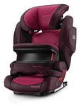 Recaro Monza Nova IS Power Berry