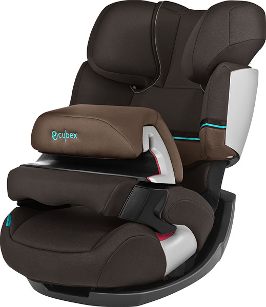 Автокресло Cybex Pallas P2 Coffee