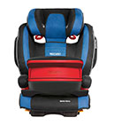 ������� ���������� Recaro Monza Nova IS Seatfix