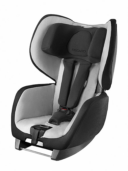 Автокресло Recaro Optia Graphite