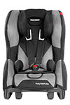 Recaro Young Expert plus Graphite