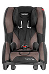 Recaro Young Expert plus Mocca