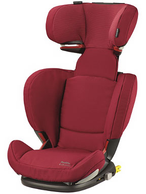 Автокресло Maxi-Cosi RodiFix AirProtect Robin Red