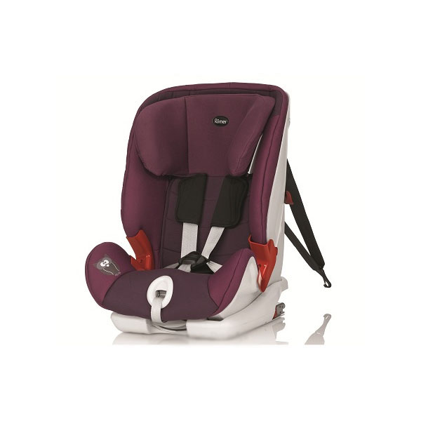 Автокресло Britax Römer Xtensafix Dark Grape (Trendline)