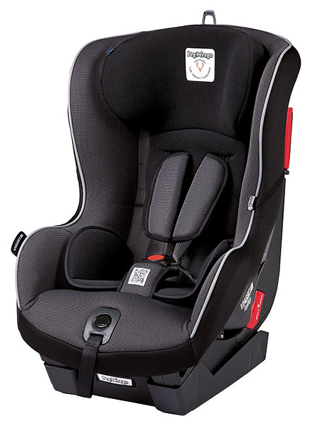 Автокресло PEG-PEREGO Viaggio 1 Duo-Fix K