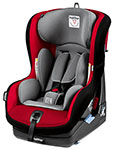 Детское автокресло PEG-PEREGO Viaggio 0+/1 Switchable Rouge